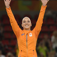 Olympic Games Rio 2016: WEVERS Sanne/NED