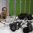 Olympic Games Rio 2016: BUFOLIN Ricardo photographer BRA