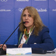 Olympic Games Rio 2016: orientation meeting, BATTOS Letitcia BRA
