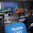Olympic Games Rio 2016: orientation meeting, overview