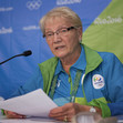 Olympic Games Rio 2016: orientation meeting, CORN Slava/FIG