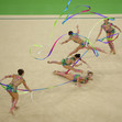Olympic Games Rio 2016: group RUS
