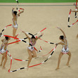 Olympic Games Rio 2016: group CHN