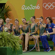 Olympic Games Rio 2016: group USA