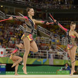 Olympic Games Rio 2016: group GER