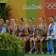 Olympic Games Rio 2016: group UZB