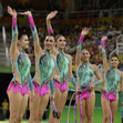 Olympic Games Rio 2016: group GRE