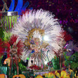 Olympic Games Rio 2016: closing ceremony