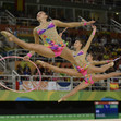 Olympic Games Rio 2016: group ISR