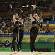 Olympic Games Rio 2016: group UKR