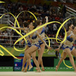 Olympic Games Rio 2016: group ITA