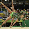 Olympic Games Rio 2016: group BUL