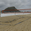 Olympic Games Rio 2016: Barra beach