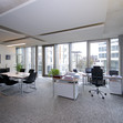 FIG headquarter in Lausanne/SUI, first floor