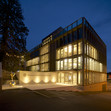 FIG headquarter in Lausanne/SUI