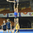 The World Games, Wroclaw/POL 2017: Acro WG GBR