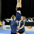 The World Games, Wroclaw/POL 2017: Acro MG AUS
