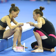 The World Games, Wroclaw/POL 2017: Acro WP UKR
