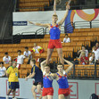The World Games, Wroclaw/POL 2017: Acro MG GBR