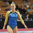 The World Games, Wroclaw/POL 2017: SJOEBERG Lina SWE
