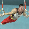 ART WCh Montreal/CAN: TOBA Andreas GER