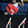 ART WCh Montreal/CAN: WHITTENBURG Donnell USA