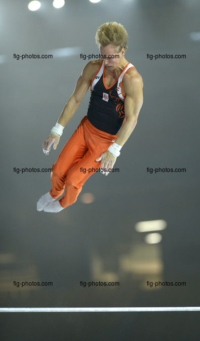 ART WCh Montreal/CAN: ZONDERLAND Epke NED