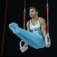 ART WCh Montreal/CAN: ARICAN Ferhat TUR