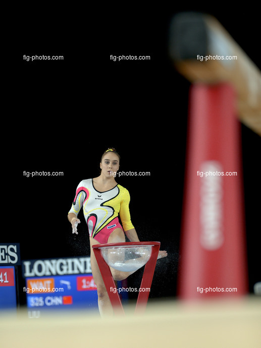 ART WCh Montreal/CAN: ALT Tabea GER