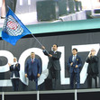 ART WCh Montreal/CAN: closing ceremony