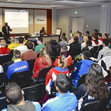 TRA WCh Sofia/BUL: Atheletes election and meeting,