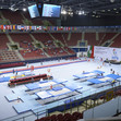 TRA WCh Sofia/BUL: overview during training