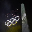 Youth Olympic Games Buenos Aires/ARG 2018: opening ceremony at Avenida 9 de Julio, Obelisk area