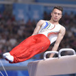 Youth Olympic Games Buenos Aires/ARG 2018: LANGE Ruan RSA