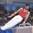 Youth Olympic Games Buenos Aires/ARG 2018: AFIFY Mohamed EGY