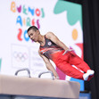 Youth Olympic Games Buenos Aires/ARG 2018: YEH Cheng TPE