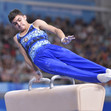 Youth Olympic Games Buenos Aires/ARG 2018: MAMMADLI Samad AZE
