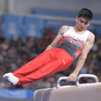 Youth Olympic Games Buenos Aires/ARG 2018: TARHAN Bora TUR