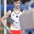 Youth Olympic Games Buenos Aires/ARG 2018: SCHWED Daniel GER