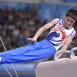 Youth Olympic Games Buenos Aires/ARG 2018: BYUN Seongwon KOR