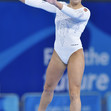 Youth Olympic Games Buenos Aires/ARG 2018: BACSKAY Csenge Maria HUN