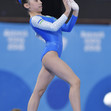 Youth Olympic Games Buenos Aires/ARG 2018: ULMASOVA Indira UZB