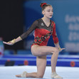 Youth Olympic Games Buenos Aires/ARG 2018: ZIMMERMANN Lisa GER