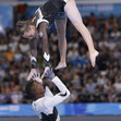 Youth Olympic Games Buenos Aires/ARG 2018: NELL Rachel MADIBENG Sidwell RSA