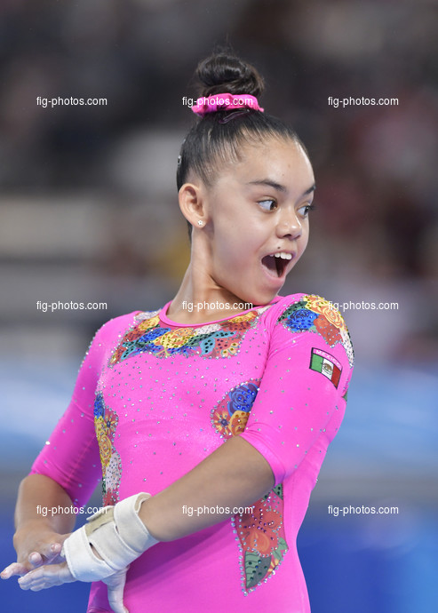 Youth Olympic Games Buenos Aires/ARG 2018: VARGAS Paulina MEX