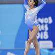 Youth Olympic Games Buenos Aires/ARG 2018: NAIR Sofia ALG