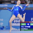 Youth Olympic Games Buenos Aires/ARG 2018: HAUTALA Ada FIN