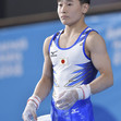 Youth Olympic Games Buenos Aires/ARG 2018: KITAZONO Takeru JPN