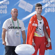 Youth Olympic Games Buenos Aires/ARG 2018: SCHWED Daniel GER + MUENKER Andreas