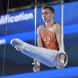 Youth Olympic Games Buenos Aires/ARG 2018: NAIDIN Sergei RUS